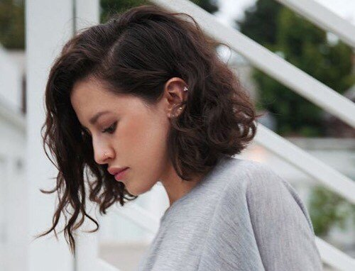 The Best Short Hair Inspiration Pictures