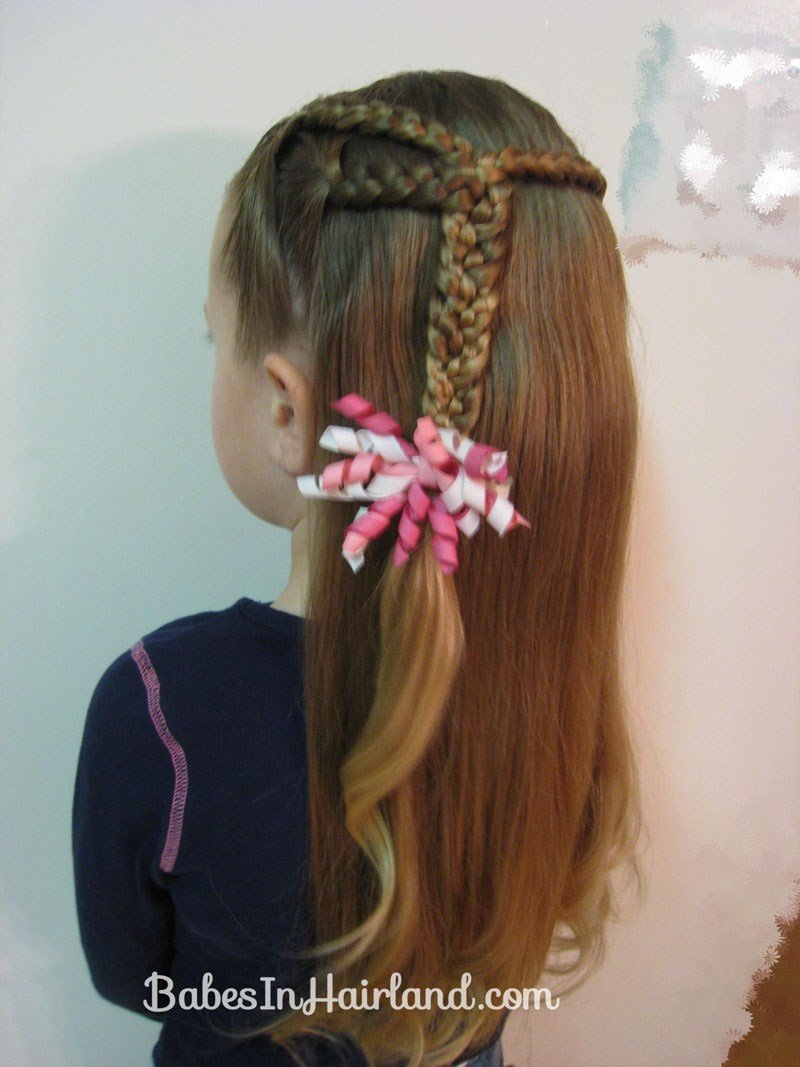 The Best 3 Braids Into 1 Braid B*B*S In Hairland Pictures