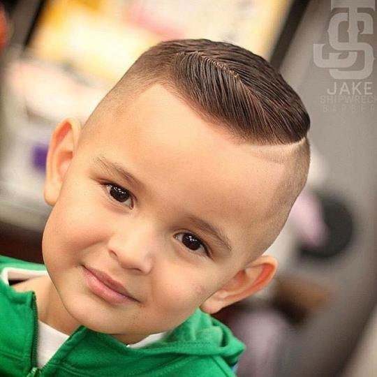 The Best 15 Cute Baby Boy Haircuts Babiessucces Com Pictures