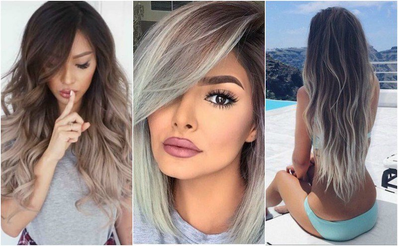 The Best Spring Ombre And Color Melt Styles Pictures