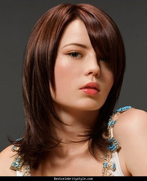 The Best Ladies Haircut Styles Best Celebrity Style Pictures
