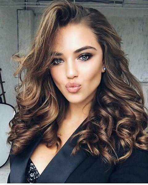 The Best 11 Best Hair Color Ideas For Brunettes 2018 The Latest Pictures