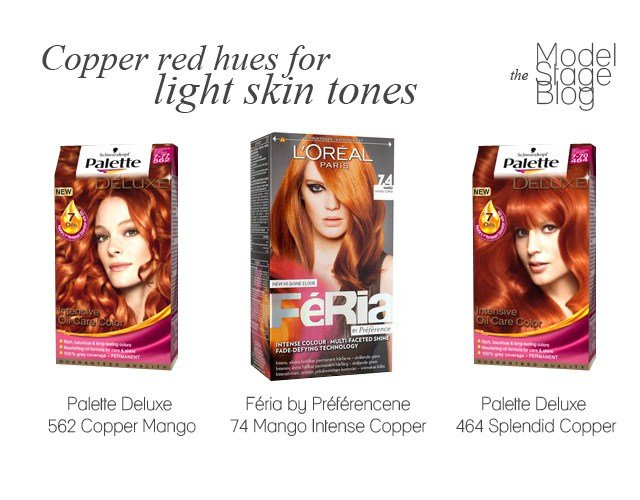 The Best How To Choose The Perfect Red For Your Hair Color Based On Pictures