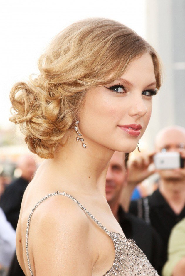 The Best 15 Fascinating Up Do Hairstyles For A Formal Event Pictures