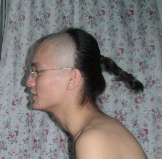 The Best Queue Haircut By Kean On Deviantart Pictures