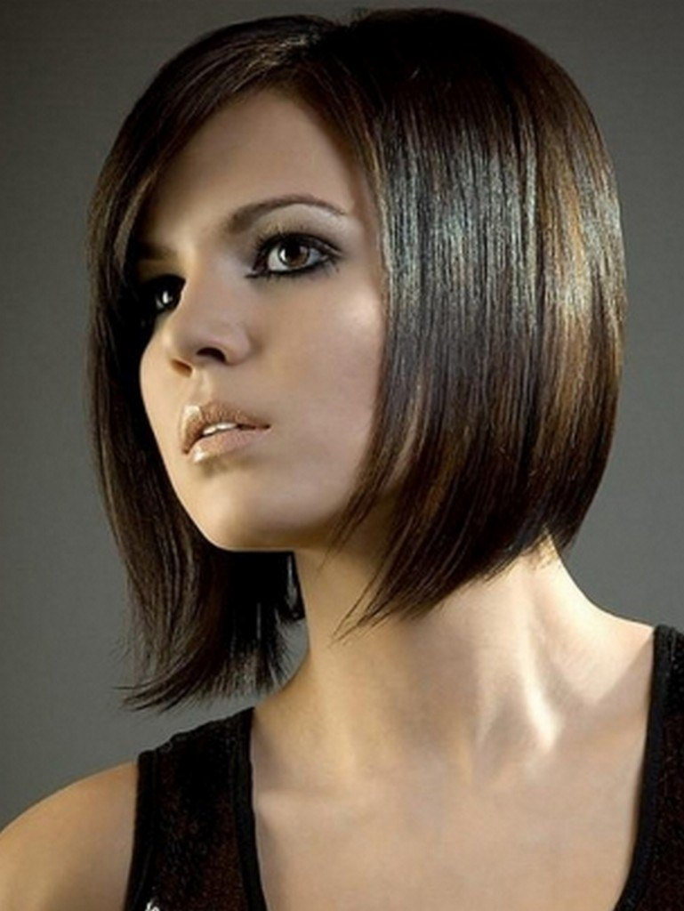 The Best Modern Bob Hairstyle Ideas Pictures