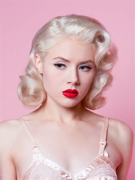 The Best 50S Hairstyles Ideas To Look Classy Feed Inspiration Pictures