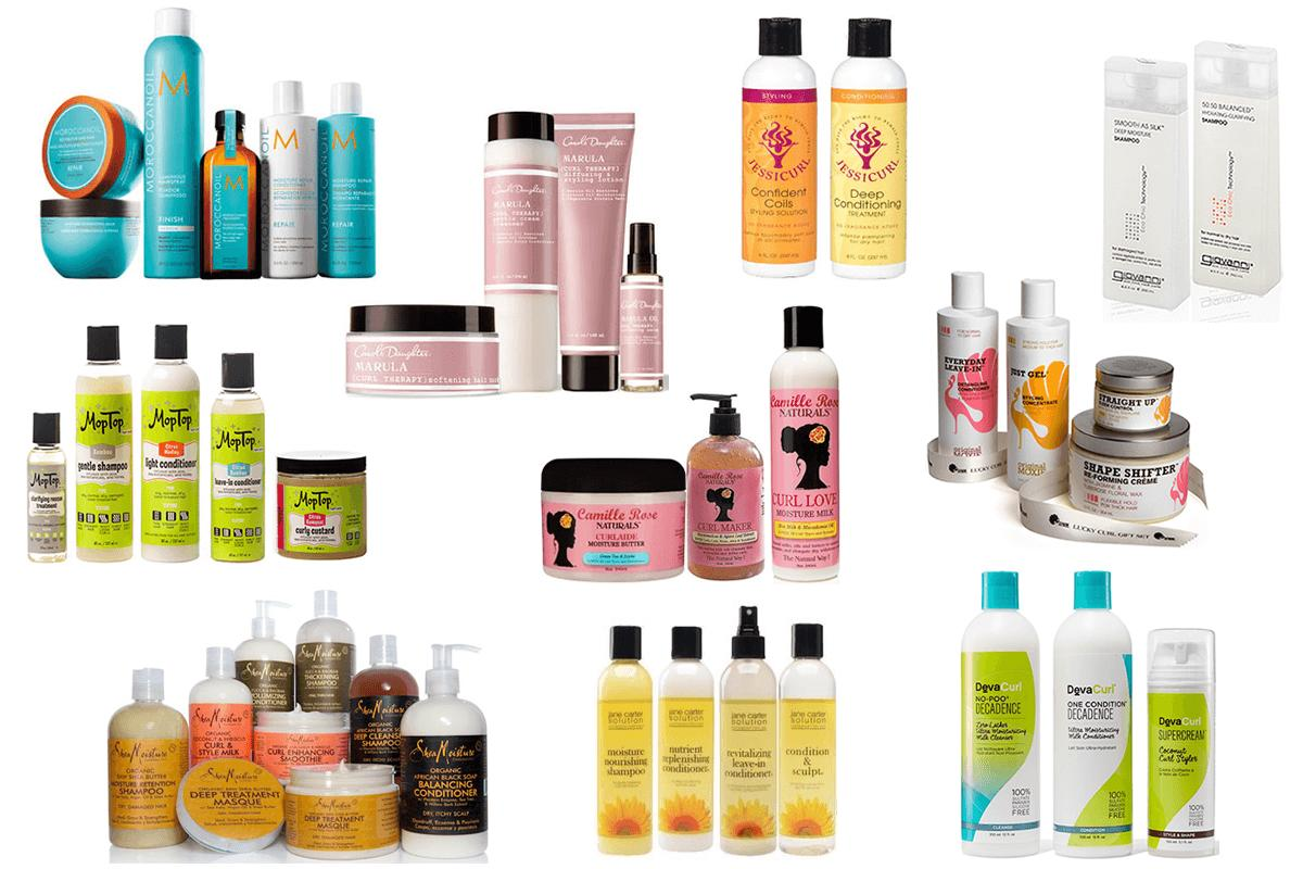 The Best 10 Cruelty Free Natural Hair Brands To Try On A Budget Pictures
