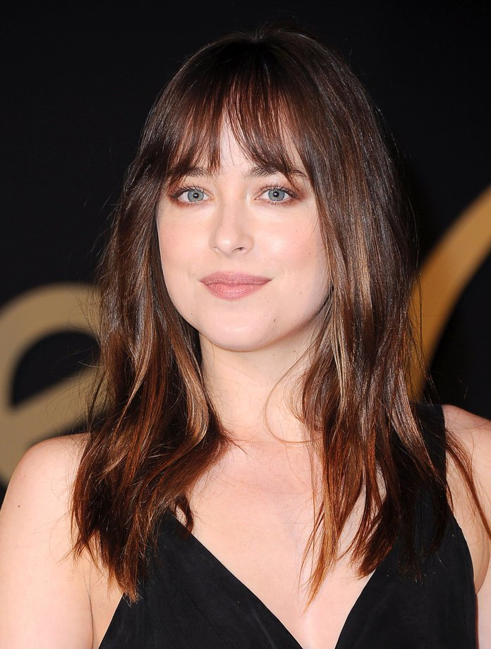 The Best Blunt Haircuts For Long Hair Instyle Com Pictures