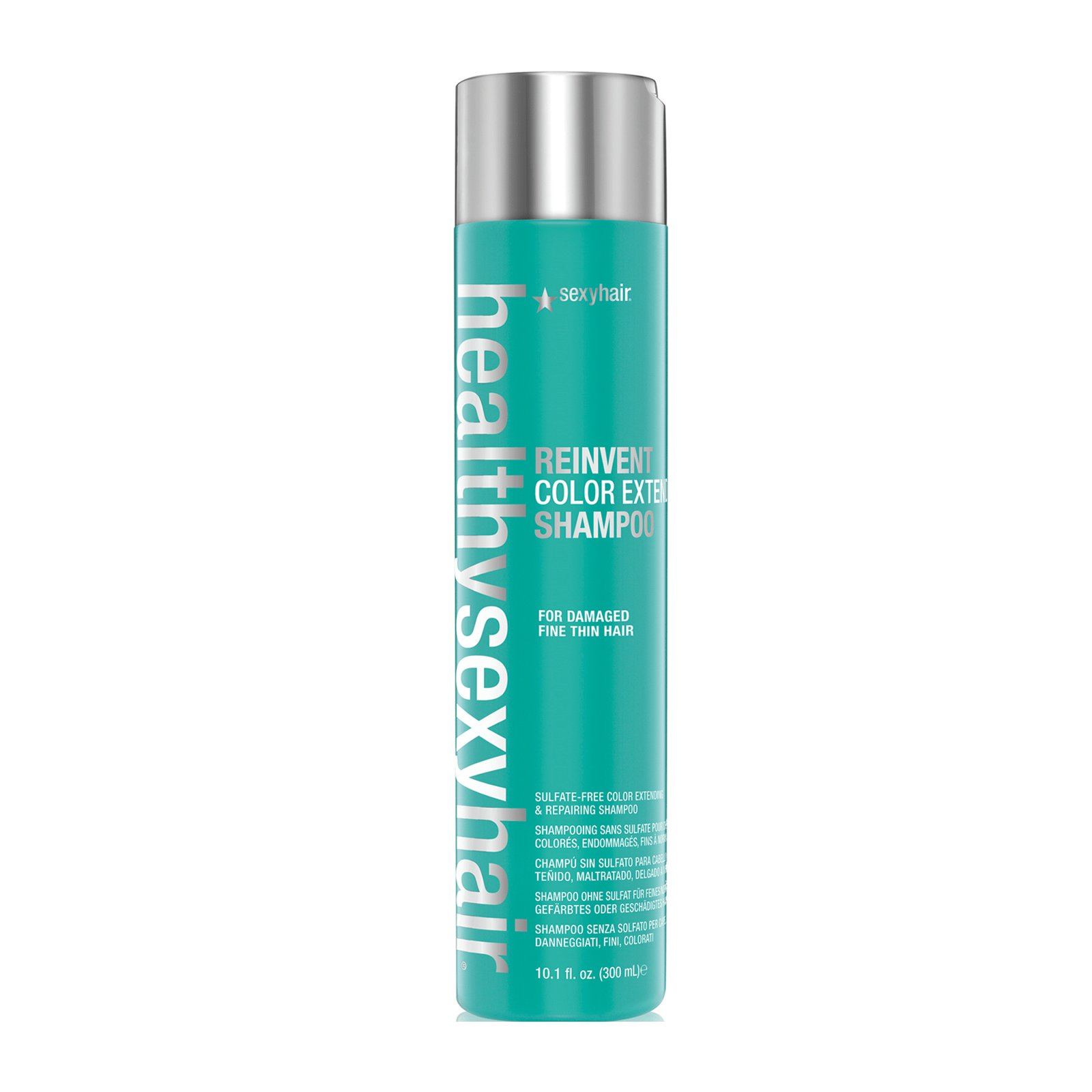 The Best S*Xy Hair Healthy S*Xy Hair Reinvent Color Shampoo For Pictures