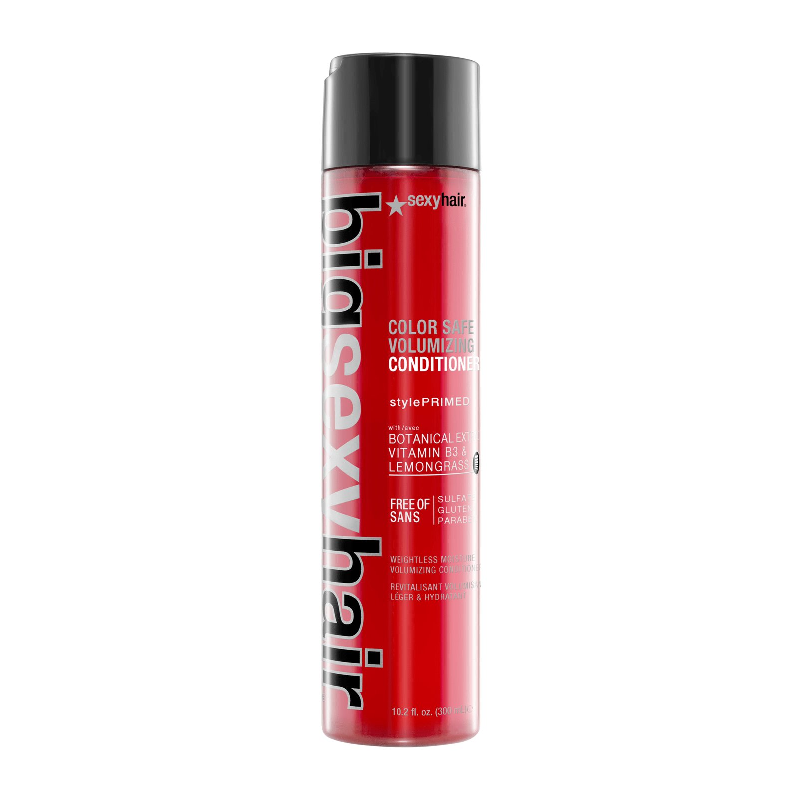 The Best S*Xy Hair Big S*Xy Hair Color Safe Volumizing Pictures