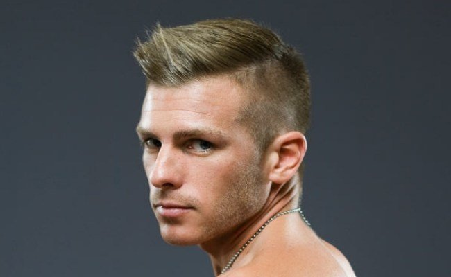 The Best 2013 Hairstyle For Men 2013 Cool Men Hairstyles Diy Pictures