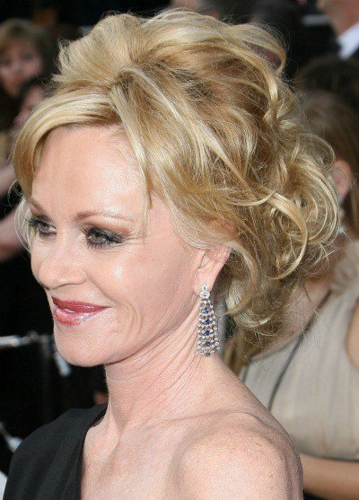 The Best Melanie Griffith Wedding Pictures