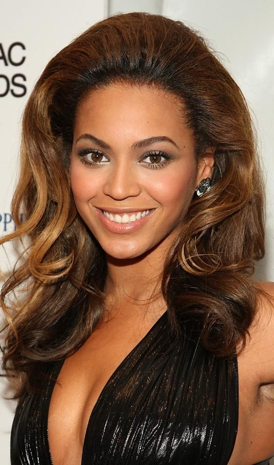 The Best 5 Celebrities Featuring Weave Hairstyles Pictures