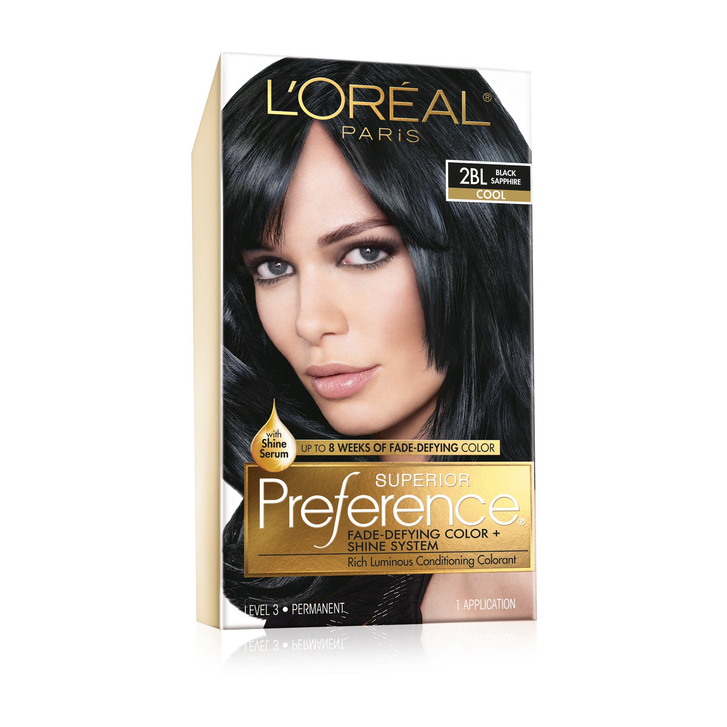 The Best L Oreal Preference Beauty Hair Care Hair Coloring Pictures