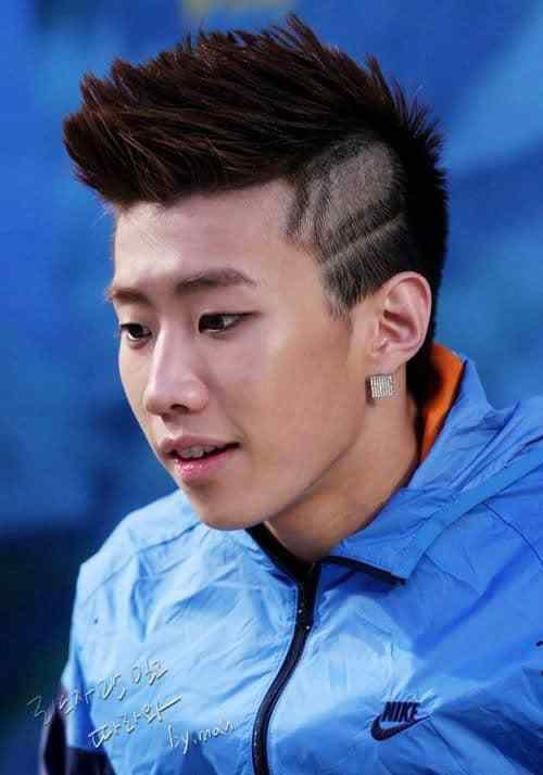 The Best Park Jaebeom Hairstyles – Cool Men S Hair Pictures