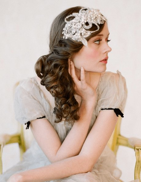 The Best 1920S Hairstyles For Long Hair Pictures