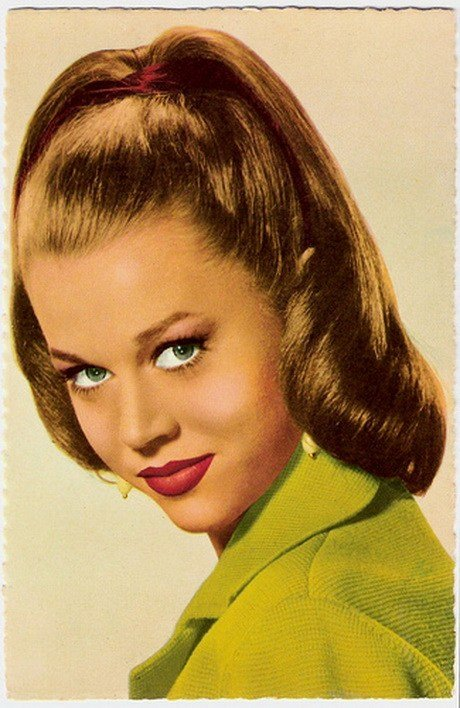 The Best 1960S Hairstyles Pictures