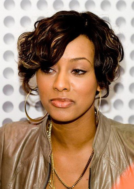 The Best Asymmetrical Black Hairstyles Pictures