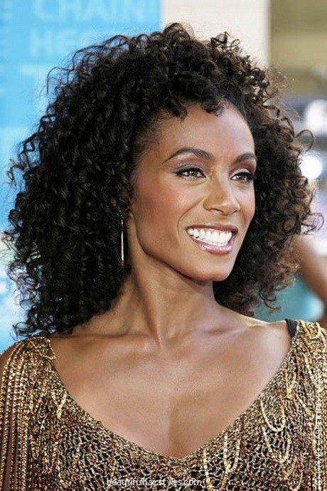 The Best Curly Weave Hairstyles For Black Women Pictures