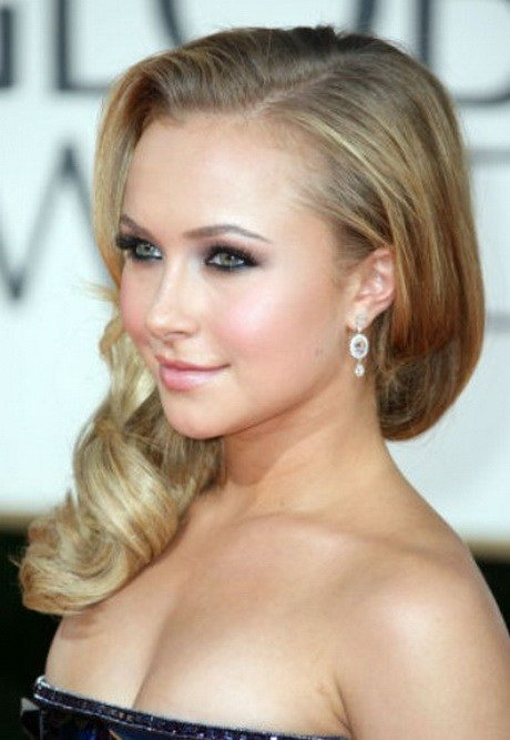 The Best Edgy Prom Hairstyles Pictures