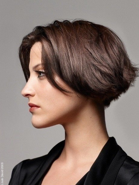 The Best Everyday Hairstyles For Short Hair Pictures