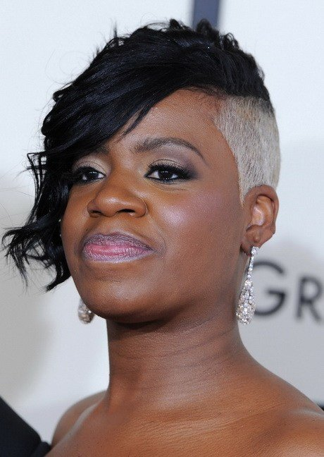 The Best Fantasia Short Hair Styles Pictures