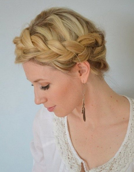 The Best Fun Prom Hairstyles Pictures