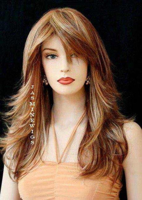 The Best Latest Hairstyles For Long Hair 2014 Pictures