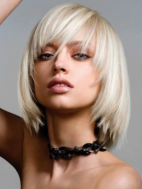 The Best Modern Medium Length Hairstyles Pictures