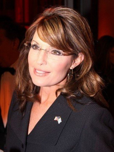 The Best Sarah Palin Haircut Pictures