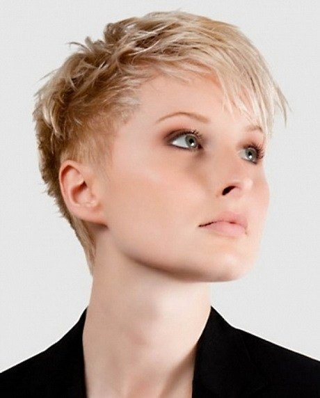 The Best Short Crop Hairstyles For Women Pictures