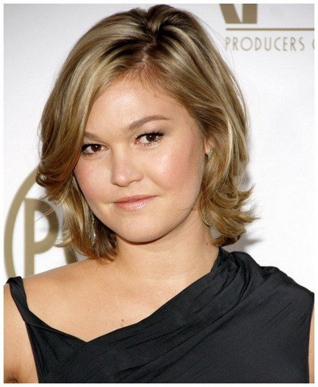 The Best Short Haircuts For Fat Women Pictures