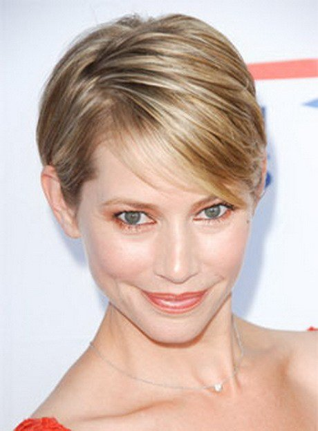 The Best Short Hairstyles For Women With Thin Hair Pictures