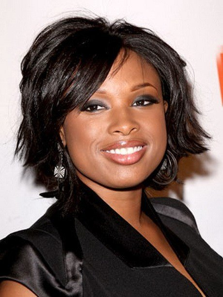 The Best Short Layered Haircuts For Black Women Pictures