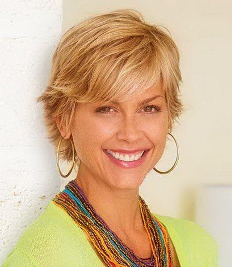 The Best Short Sassy Haircuts For Women Pictures
