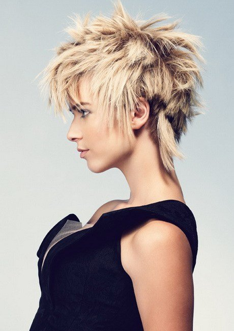 The Best Short Textured Hairstyles Pictures