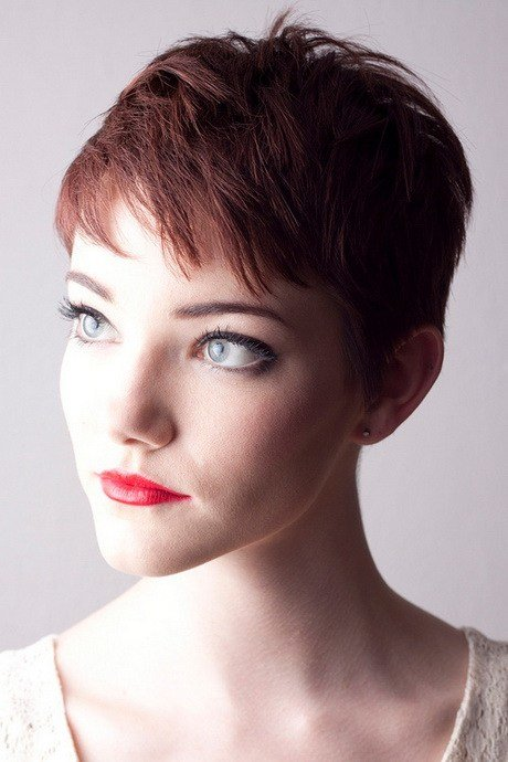The Best Stylish Short Haircuts For Women Pictures