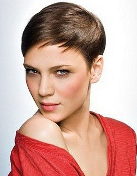 The Best Super Short Haircuts 2015 Pictures