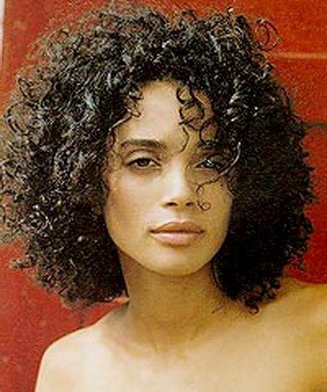 The Best Tight Curly Hairstyles Pictures