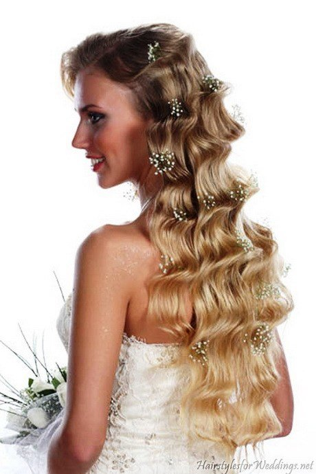The Best Unique Hairstyles For Long Hair Pictures