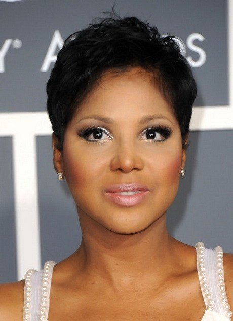 The Best Very Short Pixie Haircuts For Black Women Pictures
