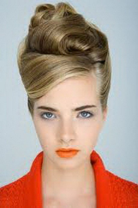 The Best 1950S Hairstyles Pictures