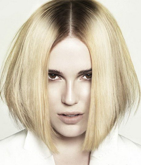 The Best 8 Symmetrical Hairstyles Pictures