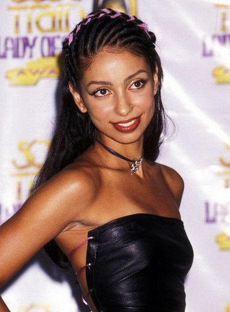 The Best 90S Hairstyles Black Pictures