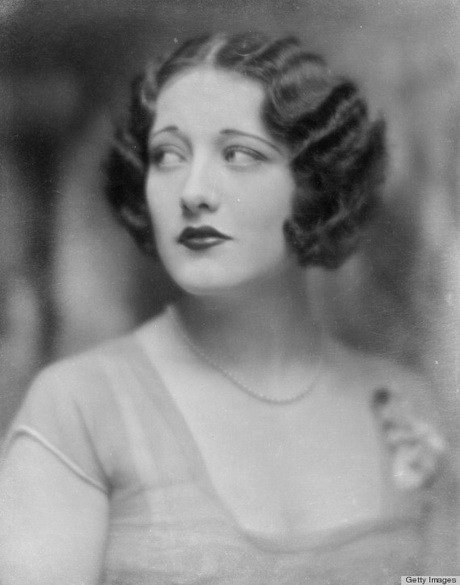 The Best Hairstyles In The 1920S Pictures Original 1024 x 768