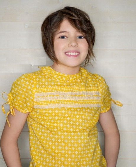 The Best Hairstyles 8 Year Old Girls Pictures