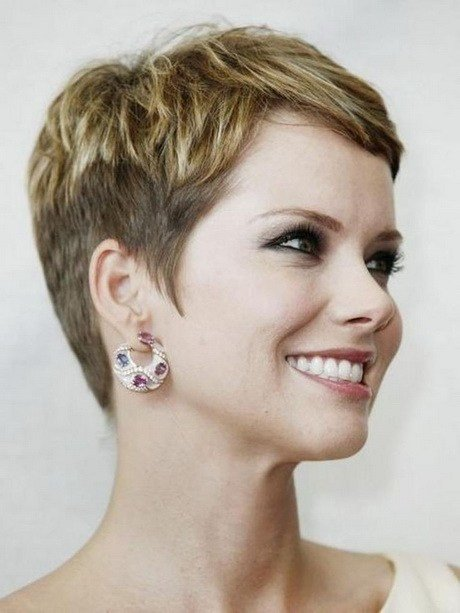 The Best Feminine Short Hairstyles 2016 Pictures