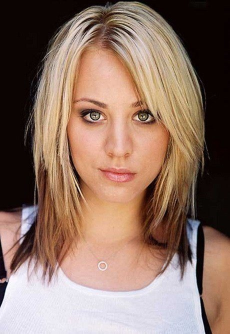 The Best Hairstyles Medium Length 2016 Pictures