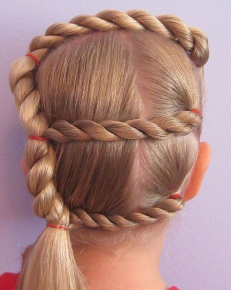 The Best Cute Simple Braided Hairstyles Pictures